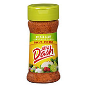 Mrs. Dash Salt-Free Fiesta Lime Seasoning Blend