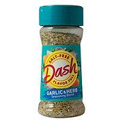 Mrs. Dash Salt-Free Garlic & Herb Seasoning Blend