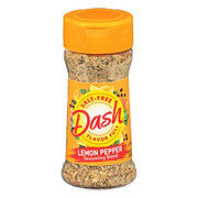 Mrs. Dash Salt-Free Lemon Pepper Seasoning Blend