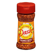 Mrs. Dash Salt-Free Southwest Chipotle Seasoning Blend