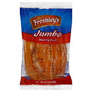 Mrs Freshley's Jumbo Honey Bun