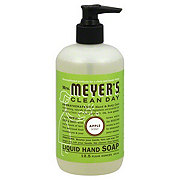 Mrs. Meyer's Clean Day Apple Scent Liquid Hand Soap