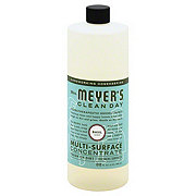 Mrs. Meyer's Clean Day Basil Scent All Purpose Cleaner