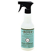 Mrs. Meyer's Clean Day Basil Scent Multi Surface Cleaner Spray