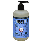 Mrs. Meyer's Clean Day Bluebell Liquid Hand Soap