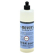 Mrs. Meyer's Clean Day Bluebell Scent Dish Soap
