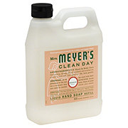 Mrs. Meyer's Clean Day Geranium Hand Soap Refill