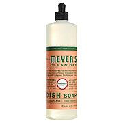 Mrs. Meyer's Clean Day Geranium Scent Dish Soap