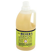 Mrs. Meyer's Clean Day HE Concentrated Lemon Verbena Scent Liquid Laundry Detergent 64 Loads