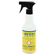 Mrs. Meyer's Clean Day Honeysuckle Multi Surface Cleaner Spray