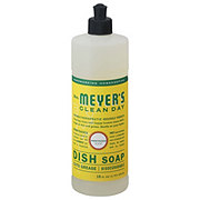 Mrs. Meyer's Clean Day Honeysuckle Scent Dish Soap
