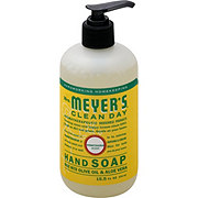 Mrs. Meyer's Clean Day Honeysuckle Scent Liquid Hand Soap