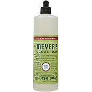 Mrs. Meyer's Clean Day Iowa Pine Scent Dish Soap