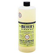 Mrs. Meyer's Clean Day Lemon Scent All Purpose Cleaner