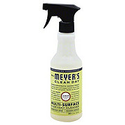 Mrs. Meyer's Clean Day Lemon Verbena Scent Countertop Spray