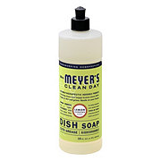 Mrs. Meyer's Clean Day Lemon Verbena Scent Dish Soap