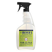 Mrs. Meyer's Clean Day Lemon Verbena Scent Tub & Tile Cleaner