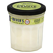 Mrs. Meyer's Clean Day Lemon Verbena Soy Candle