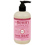 Mrs. Meyer's Clean Day Liquid Hand Soap Peony