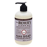 Mrs. Meyer's Clean Day Liquid Lavender Scent Hand Soap