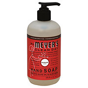 Mrs. Meyer's Clean Day Rhubarb Scent Liquid Hand Soap