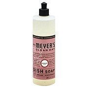 Mrs. Meyer's Clean Day Rosemary Scent Dish Soap