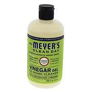 Mrs. Meyer's Clean Day Vinegar Gel Cleaner Lemon Verbena