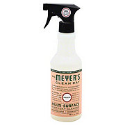 Mrs. Meyer's Geranium Multi Surface Cleaner