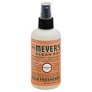 Mrs. Meyer's Geranium Room Freshener Spray