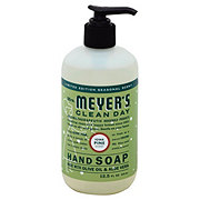 Mrs. Meyer's Iowa Pine Liquid Hand Soap