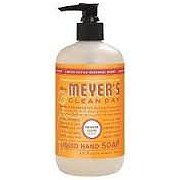 Mrs. Meyer's Orange Clove Liquid Hand Soap
