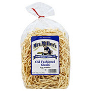 Mrs. Miller's Old Fashioned Kluski Egg Noodles