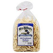 Mrs. Miller's Old Fashioned Medium Egg Noodles