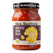 Mrs. Renfro's Chipotle Corn Salsa