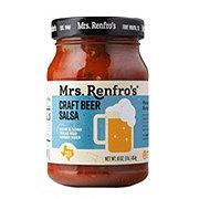 Mrs. Renfro's Craft Beer Salsa