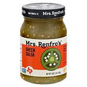 Mrs. Renfro's Jalapeno Hot Green Salsa