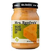 Mrs. Renfro's Medium Nacho Cheese Sauce