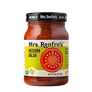Mrs. Renfro's Medium Picante Salsa