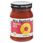 Mrs. Renfro's Mrs. Renfros Pineapple Salsa