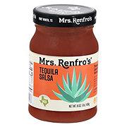 Mrs. Renfro's Mrs. Renfros Tequila Salsa