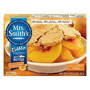 Mrs. Smith's Peach Cobbler