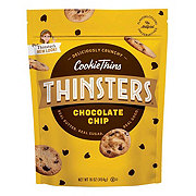 Mrs. Thinsters Chocolate Chip Cookie Thins