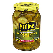Mt. Olive Bread & Butter Chips