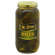 Mt. Olive Dills Pickles