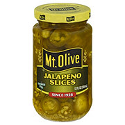 Mt. Olive Jalapeno Slices Fresh Pack