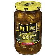 Mt. Olive Jalapeno Slices Fresh Pack