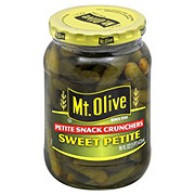 Mt. Olive Sweet Petite Snack Crunchers