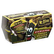 Mt. Olive Sweet Petites Pickle Pak
