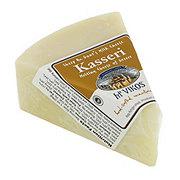 Mt Vikos Kasseri Sheep & Goat's Milk Cheese