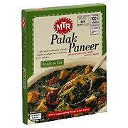 MTR Ready to Eat Palak Paneer